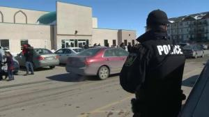 Winnipeg Muslim community shocked, speechless about NZ shooting